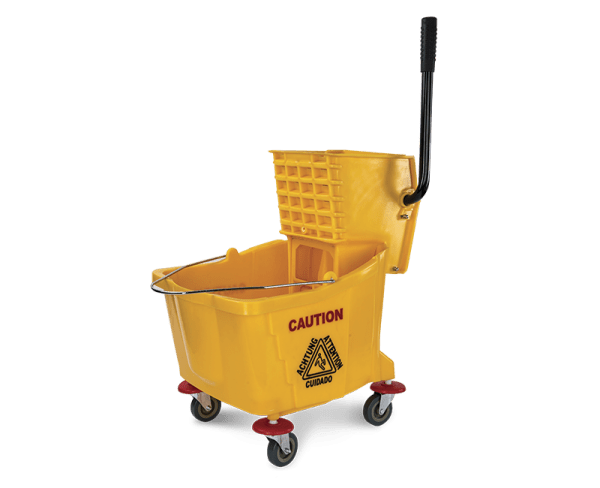 CARRITO PARA TRAPEADOR 34 LTS
